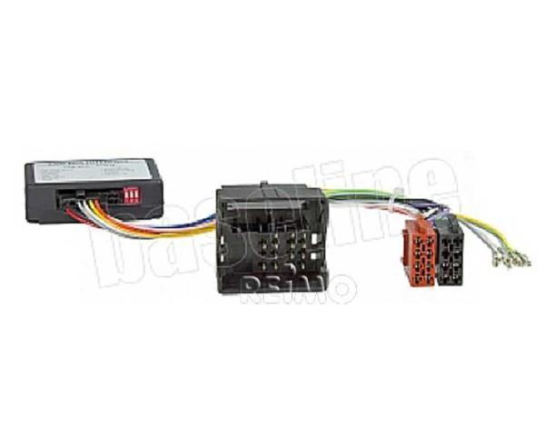 al car can bus kit vwt5 kabel set cx 025 met antenne. Black Bedroom Furniture Sets. Home Design Ideas
