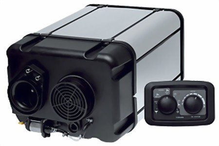 Webasto Dualtop Rha 100 Dieselkachel Boiler Combi